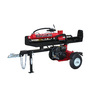 Performance Built 30-Ton Gas Log Splitter