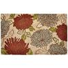 allen + roth Rectangular Indoor Tufted Area Rug (Common: 5 x 8; Actual: 60-in W x 96-in L)