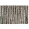 allen + roth Rectangular Indoor Woven Throw Rug (Common: 2 x 3; Actual: 21-in W x 34-in L)