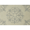 allen + roth Off-White Rectangular Indoor Tufted Throw Rug (Common: 2 x 4; Actual: 25-in W x 44-in L)