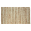 allen + roth Natural Rectangular Indoor Woven Nature Throw Rug (Common: 2 x 4; Actual: 30-in W x 50-in L)