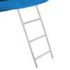 Skywalker Gray Trampoline Ladder