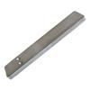Federal Brace Liberty 0.25-in x 3-in x 8-in Plain Steel Countertop Support Bracket