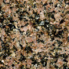 SenSa Key West Gold Granite Kitchen Countertop Sample