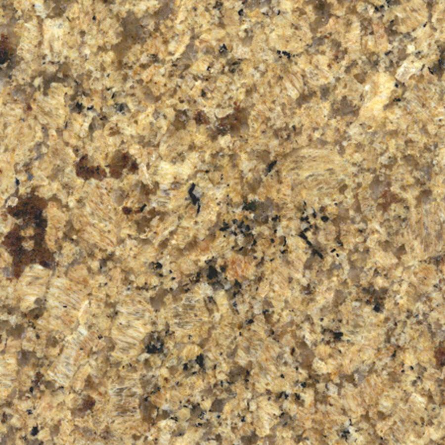 Granite Countertops Lowes Reviews : ... in W x 3-in L Tahoe Granite Kitchen Countertop Sample at Lowes.com
