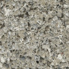 Silestone Alpina White Quartz Kitchen Countertop Sample