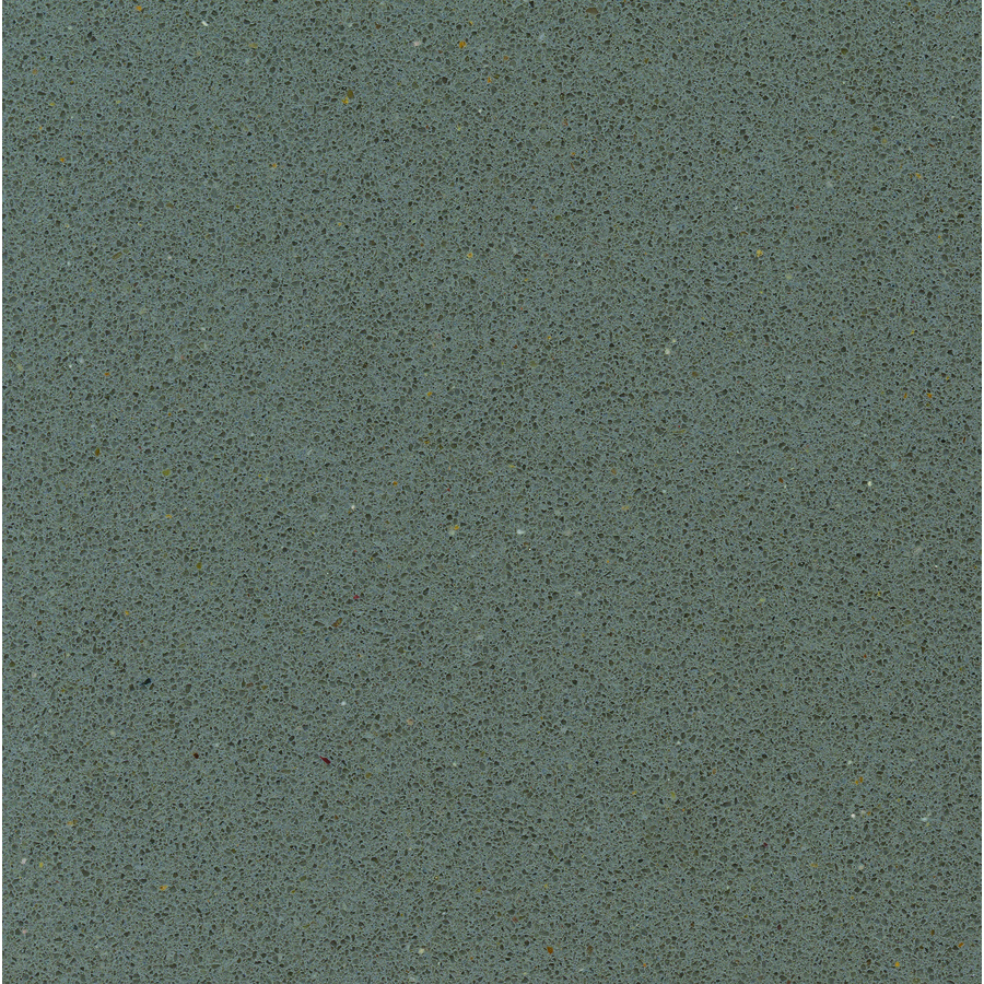 Shop Silestone Grey Expo Quartz Kitchen Countertop Sample