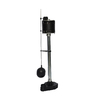 Utilitech Pro 0.5-HP Cast Iron Pedestal Sump Pump