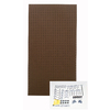 Triton Products Hardboard Pegboard (Common: 2-ft x 4-ft; Actual: 24-in x 48-in)