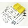DuraHook DuraHook 24-Pack Steel Assorted Pegboard Hooks