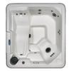 QCA Spas 5-Person Rectangular Hot Tub