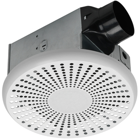 light where can i buy utilitech 1 5 sone 100 cfm brushed nickel bathroom fan with light. Black Bedroom Furniture Sets. Home Design Ideas
