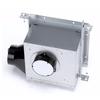 Utilitech 0.3-Sone 80-CFM White Bathroom Fan ENERGY STAR