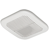 Harbor Breeze 2-Sone 70 CFM White Bathroom Fan ENERGY STAR