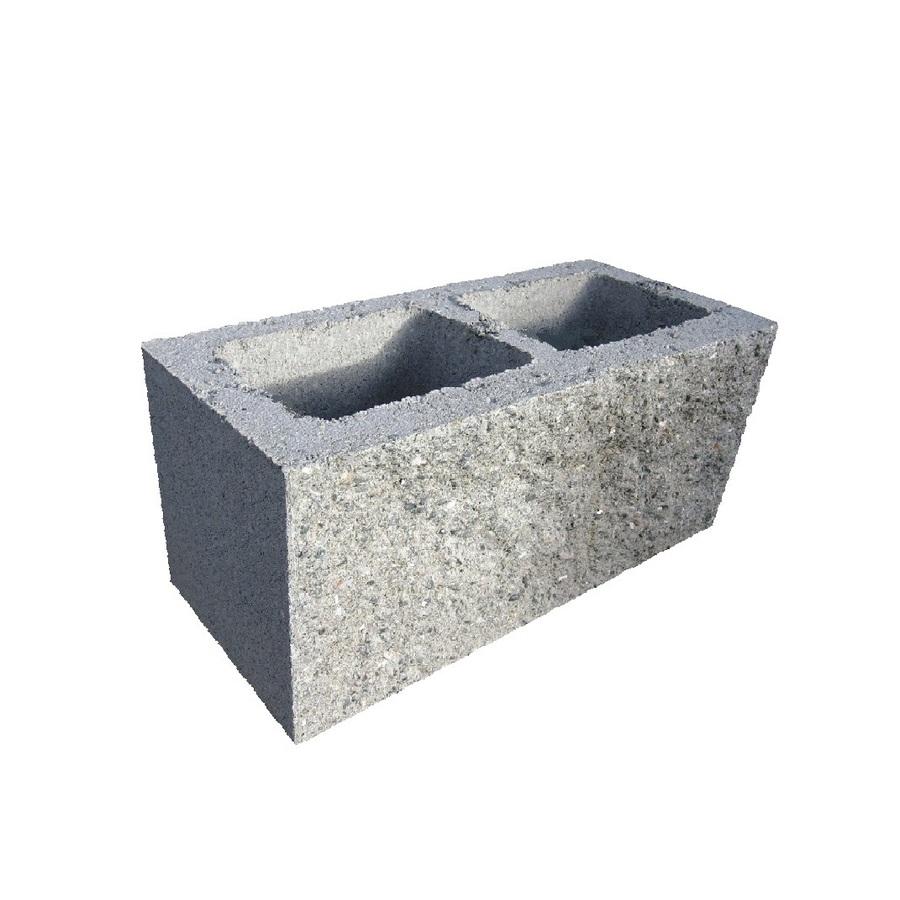Split Face Concrete Block Home Depot