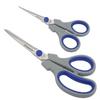 Kobalt 2-Pack Stainless Steel Scissors