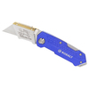 Kobalt Quick Change Folding Lock-Back Knife