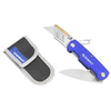 Kobalt 2-Blade Aluminum Folding Utility Knife