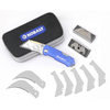 Kobalt 28-Piece Multipurpose Knife & Blades Set