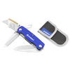 Kobalt 3-Blade Folding Utility Knife