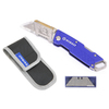 Kobalt Folding Lock-Back Utility Knife