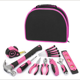 Household Tool Set (18-Piece)