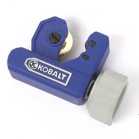 Kobalt 1/8-in to 7/8-in Copper Tube Cutter