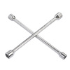"Kobalt 14"" 4-Way Lug Wrench"