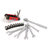 Task Force 24-Piece Carbon Steel Tool Set