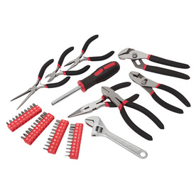 Project Source Household Tool Set (49-Piece)