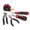 Task Force 5-Piece Tool Set