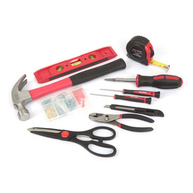 Task Force 10-Piece Tool Set