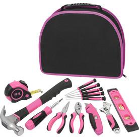 Household Tool Set (18-Piece)