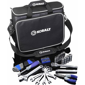 Kobalt Standard (SAE) Mechanic's Tool Set (70-Piece)