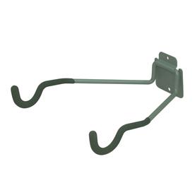 Blue Hawk 12.8-in Gray Steel Utility Hook