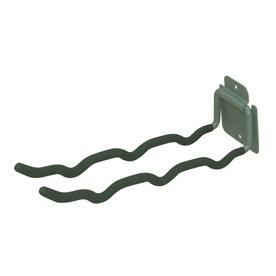 Blue Hawk 12.57-in Gray Steel Utility Hook