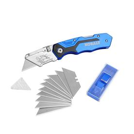Kobalt Quick-Change Folding Lockback Knife