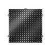 Project Source Steel Pegboard (Common: 2-ft x 2-ft; Actual: 16.54-in x 16.54-in)