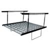 Kobalt 60-in W x 40-in D Gray Steel Overhead Garage Storage