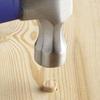 Kobalt 20-oz Flat Angle Handle Hammer