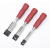 Task Force 3-Pack 1-in Wood Chisels