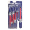 Kobalt 6-Piece Electrician Screwdriver Set