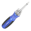 Kobalt 4-Piece 8-in Multi-Bit Screwdriver