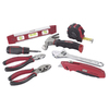 Task Force 8-Piece Starter Tool Set