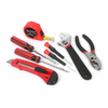Task Force 8-Piece DIY Tool Set