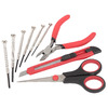 Task Force Household Tool Set (9-Piece)