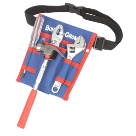 Build and Grow Kid's Tool Belt