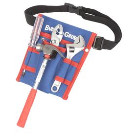 Build and Grow Kid's Tool Belt