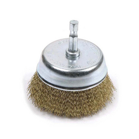 Kobalt 2-in Wire Cup Brush