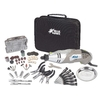 Blue Hawk 89-Piece Multipurpose Rotary Tool Kit